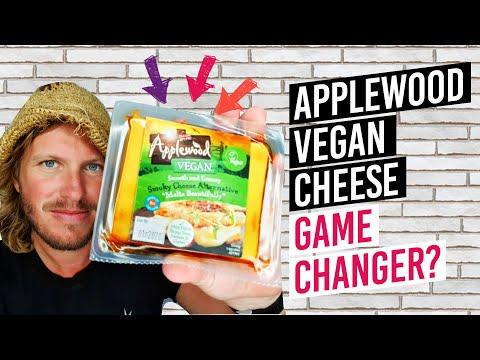 Applewood Vegan Smoked Cheese - Is This The Gamechanger We Need?