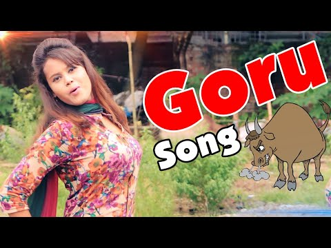 Goru SONG । Dana Kata Pori  Returns । New Bangla Funny Music Video । Mojar Tv