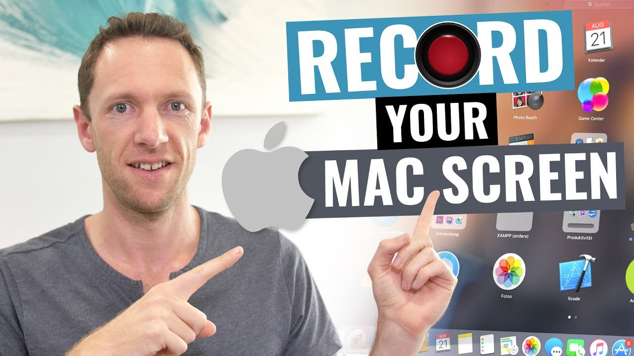 Best screencast software for windows/mac to create video tutorial.