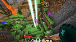 Etho Plays Minecraft - Episode 394: Flying Sheep Farm