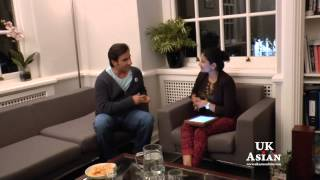 Bullet Raja interview - Saif Ali Khan with Poonam Joshi