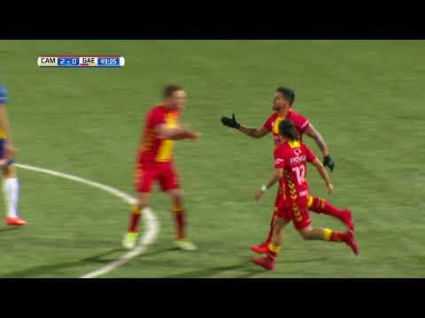 Samenvatting SC Cambuur - Go Ahead Eagles (02-02-18)
