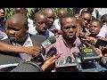 Alichokionge ZITTO Kabwe na Musukuma sakata la  ndege ya Bombardier