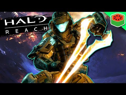 What Year Is It!? | Halo Reach (PC)