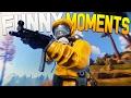 Rust Funny Moments - Prank Call, Mona Lisa, Group Raid!