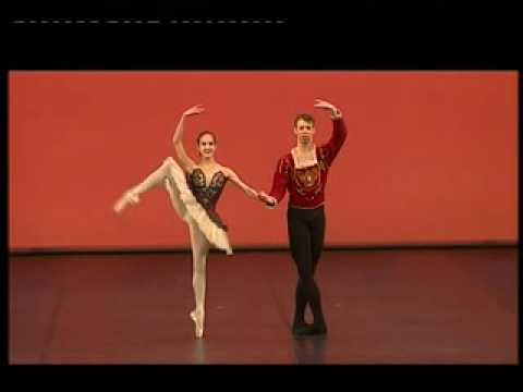 HELSINKI INTERNATIONAL BALLET COMPETITION ROUND 3 10-06-2009  - Camille Bracher_xvid.avi