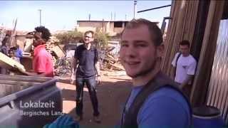 ARCHEMED - Handwerker helfen in Eritrea (08.05.2013)