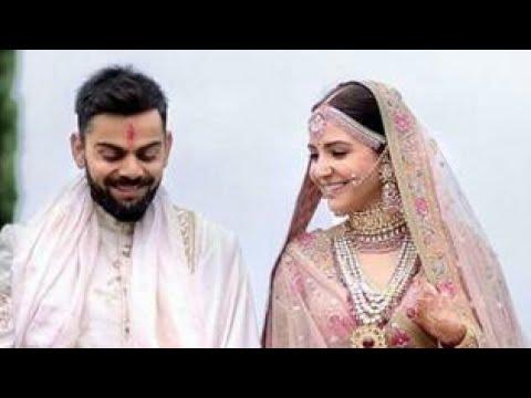 db6909b20b Anushka Sharma's stunning Sabyasachi wedding lehenga. Everything we know of  her look