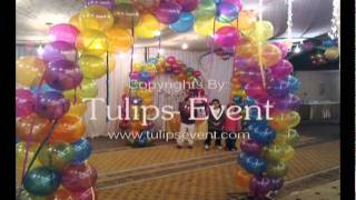 best thematic birthday party decoration services in lahore pakistan.mpg