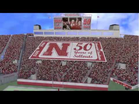 Nebraska Tunnel Walk 2012