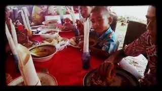 Fijian Orphan Christmas!