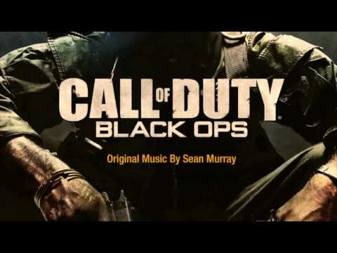 CoD: Black Ops Soundtrack - Pentagon