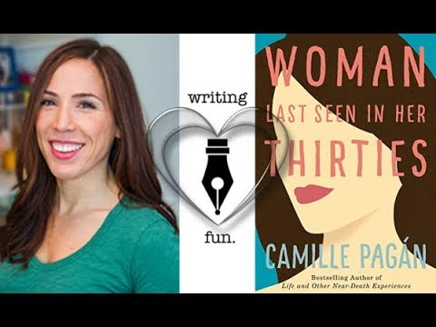Empowering Women & Rediscovering Who You Are W/ CAMILLE PAGAN