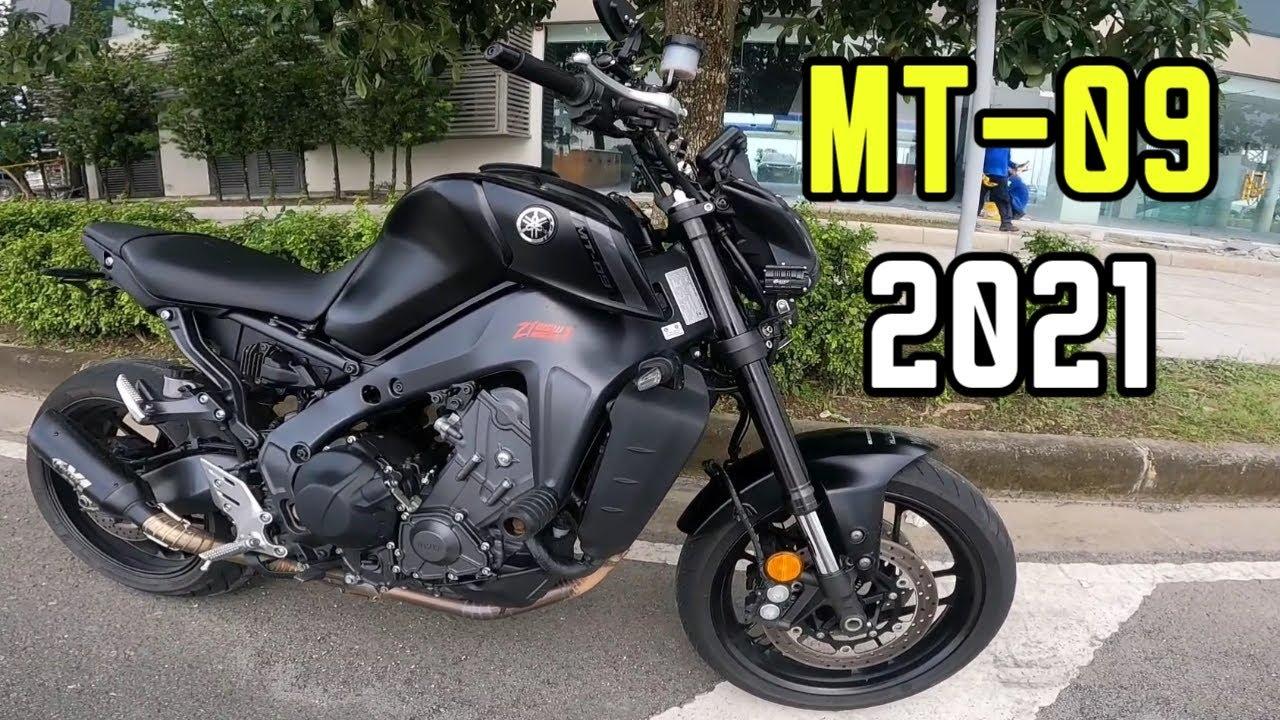 Ano bang Maganda sa Yamaha MT 09?   Reed Motovlog