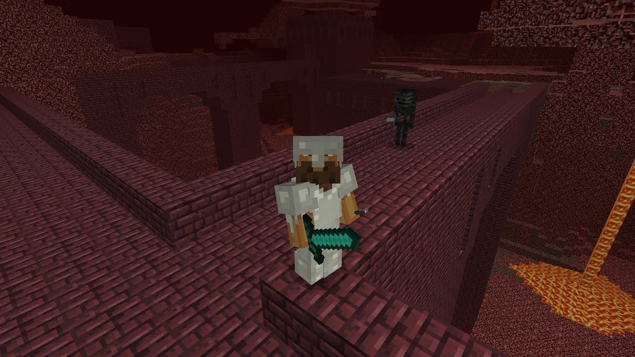 NEW! How to find a Nether Fortress Fast! UPDATED