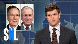 Weekend Update 11-21-15, Part 1 of 2 - SNL