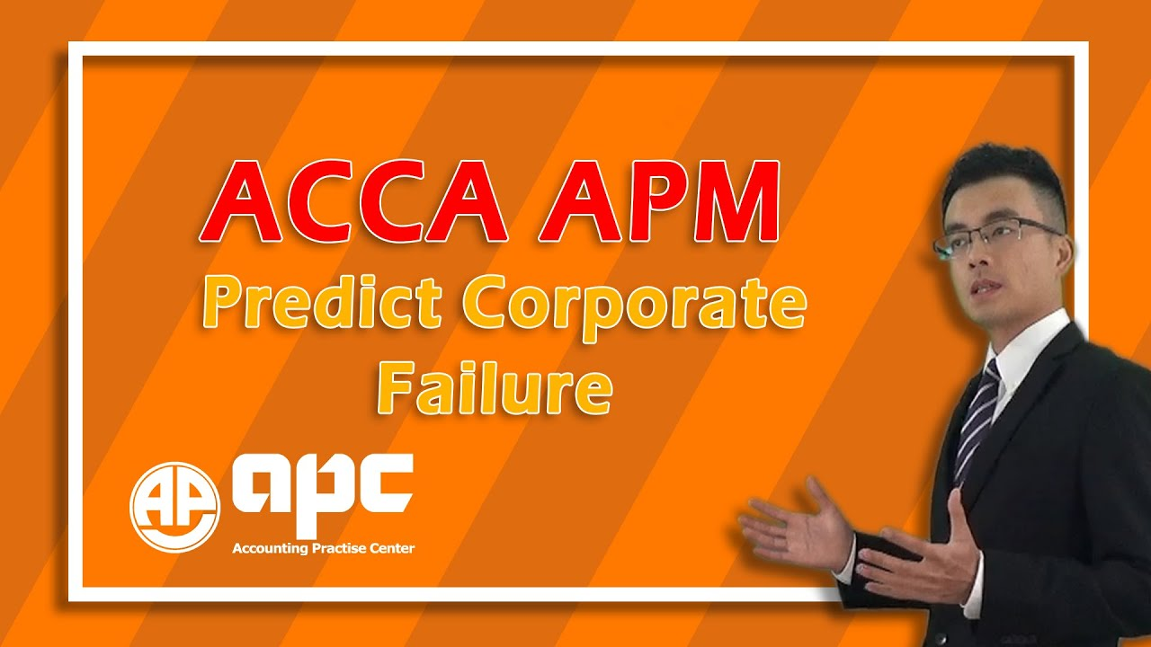 apc 309 strategic management accounting
