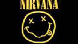 Watch Nirvana Lake Of Fire video