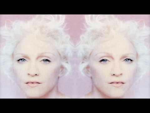 Madonna - Sanctuary (Instrumental Demo Version)