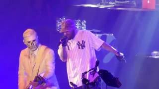 Limp Bizkit LIVE Get A Life / Bring It Back Düsseldorf, Germany 16.08.2016 4K