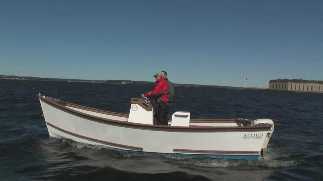 Boat lumber