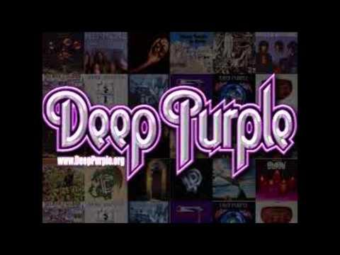 Deep Purple-Fireball With Lyrics