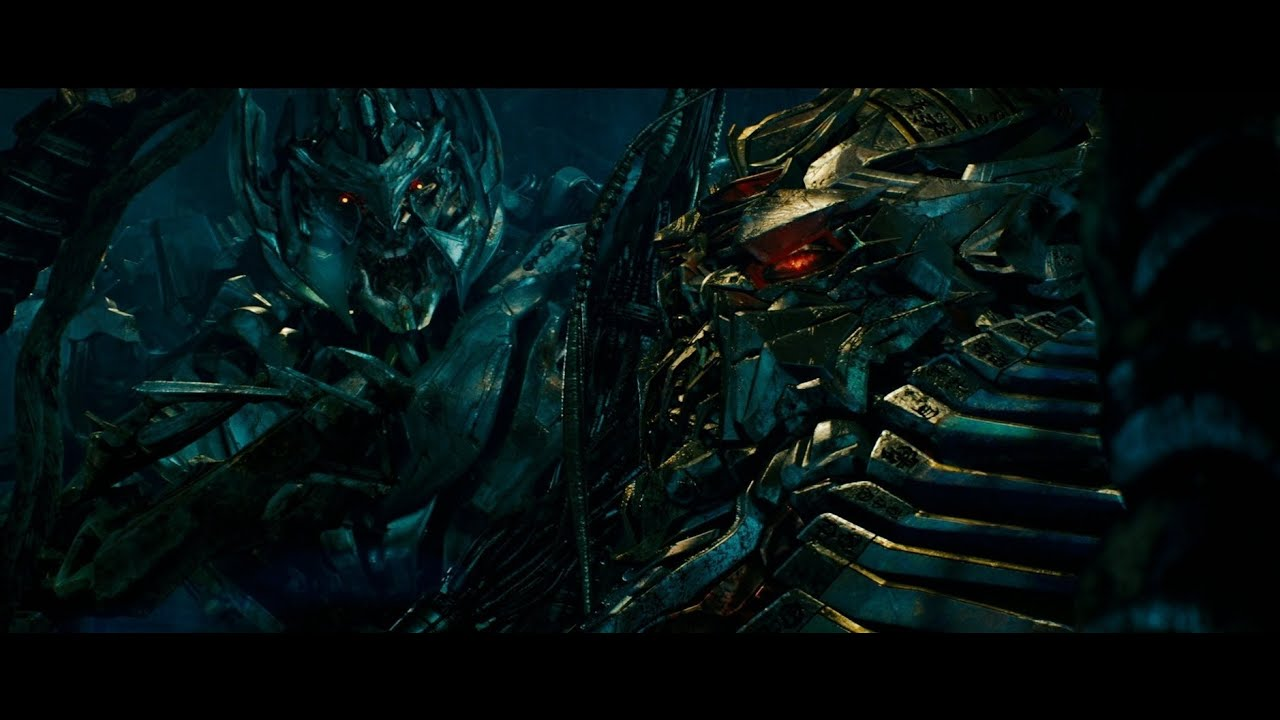 Aircraft Carrier Hd Wallpaper Transformers Revenge Of The Fallen Scene Nemesis