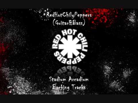 RedHotChillyPeppers - [Mars] Guitar&Bass (Stadium Arcadium)