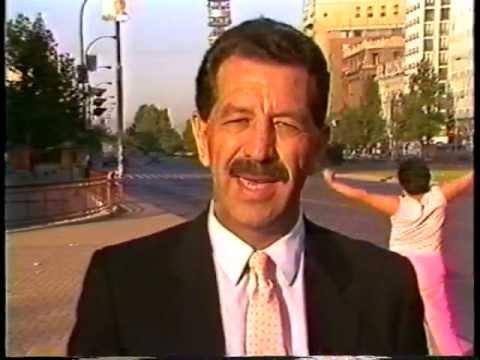ELECIONES CHILE 1989