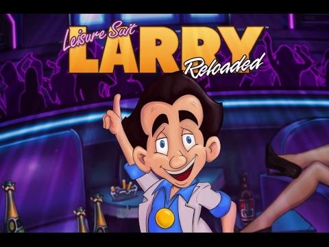 Leisure Suit Larry: Reloaded - В поисках СиСек. Часть 1
