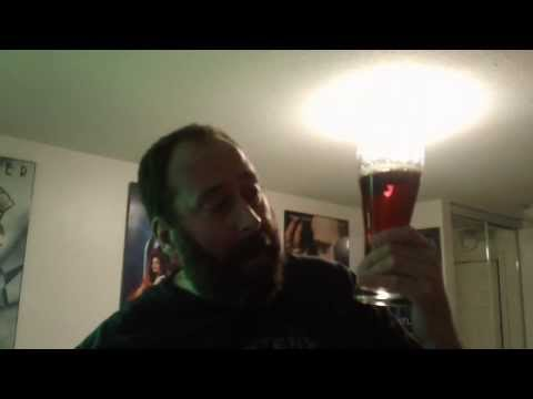 Beer Tasting 2014 # 1 THE PUMPKINING !