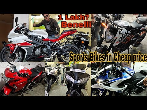Used Bikes In Hyderabad | Sports Bikes | Second Hand Bikes In Cheap Price | Mushitubelifestyle
