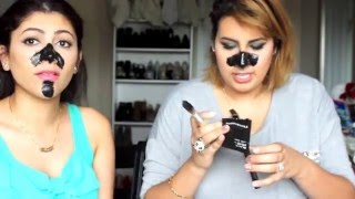 pilaten Blackhead Pore Strip Review 2016  -SuperMAR