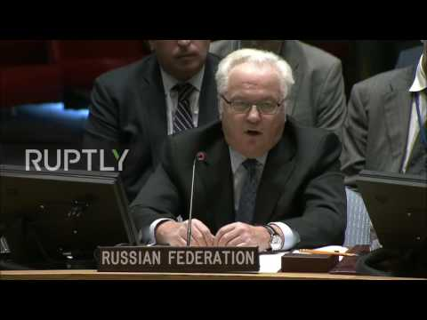 United Nations: Russia, China veto Security Council resolution on Aleppo ceasefire