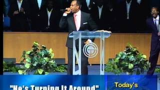 He's Turning It Around by Bishop Charles H. Ellis III (Greater Grace Temple)