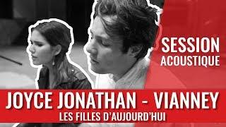 Joyce Jonathan & Vianney - Les filles d