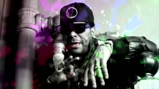 Jim Jones - Gangsta (Kat Dahlia ReVamp)