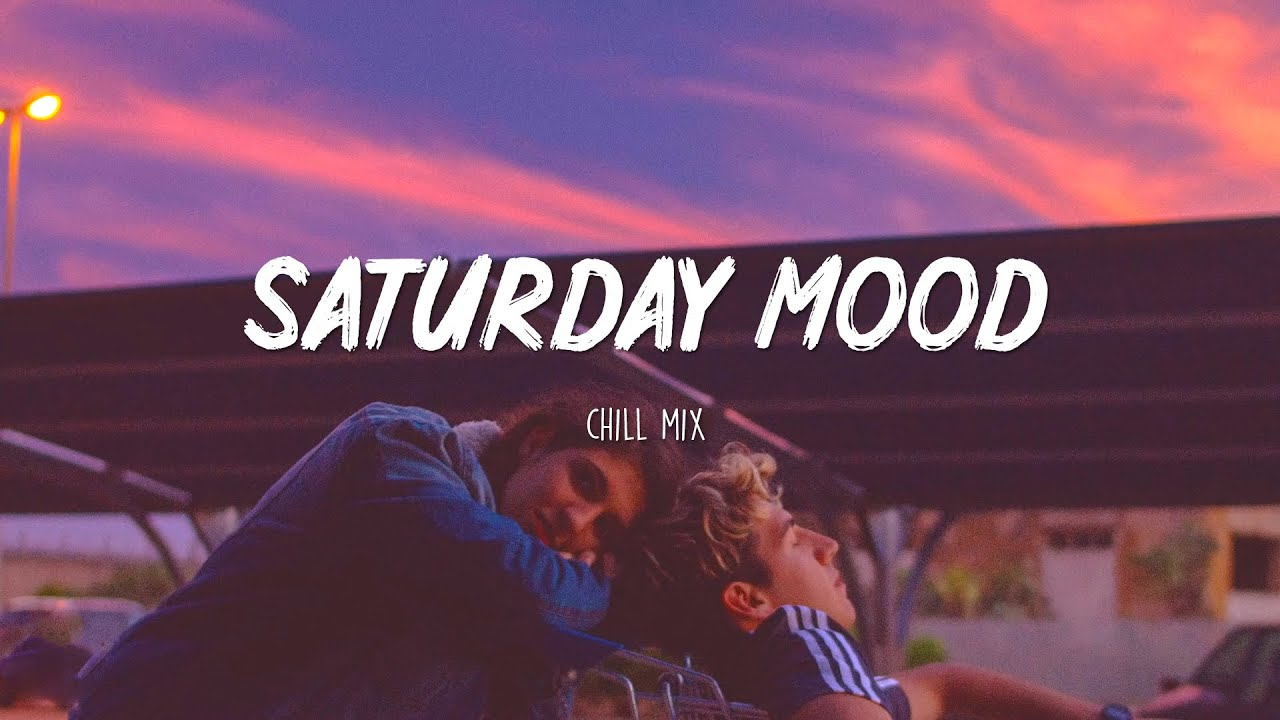 Download Relaxing Sturday Mornings ☕ Morning vibes - Chill mix music morning