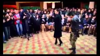 Вот как нужно танцевать лезгинку! Ловзар!