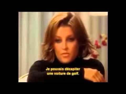 Lisa Marie Presley Talks Elvis Memories and his death