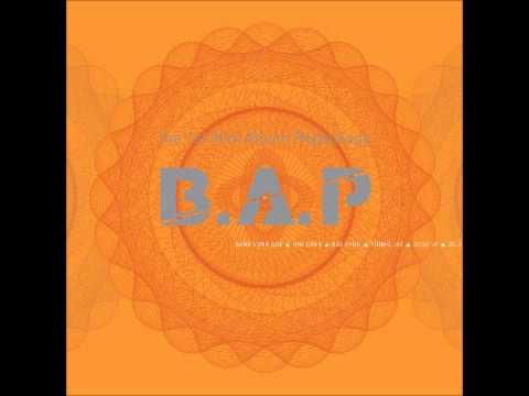 B.A.P - Crash (MP3/DL)