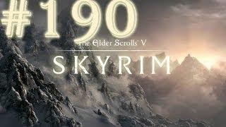 Прохождение Skyrim - часть 190 (Падение Виндхельма)