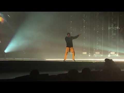 Kendrick Lamar - D.N.A [LIVE]
