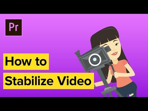 How to Stabilize Video in Adobe Premiere Pro - Storyblocks Blog
