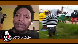 But Kiss Mi Neck Look At This ( 24 May 2018 )Rawpa  Crawpa vlog