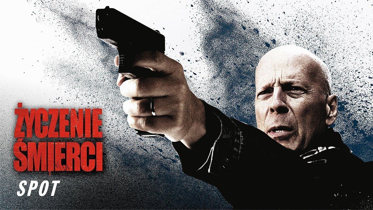 Życzenie śmierci – w kinach od 13 kwietnia!
