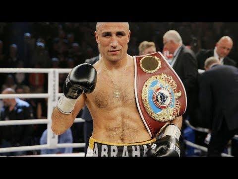 Боксер король Артур: как Артур Абрахам переехал из Армении в Германию и стал чемпионом мира