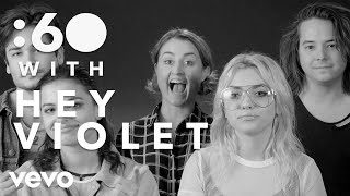 Hey Violet - :60 With