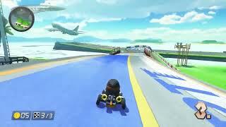 Best of Mario Kart 8 #1 - KeysJore & EinQuantumPro [DM2602]