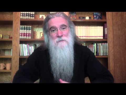 John Michael Talbot Teaching - The Risk of Testimony